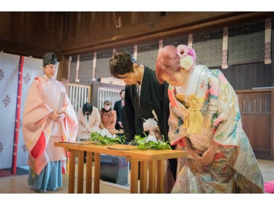 北九州市で唯一、えびす様が主祭神