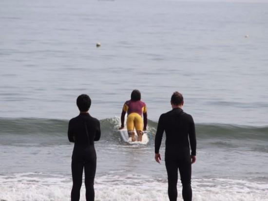 目の前は青島海岸 徒歩10秒です