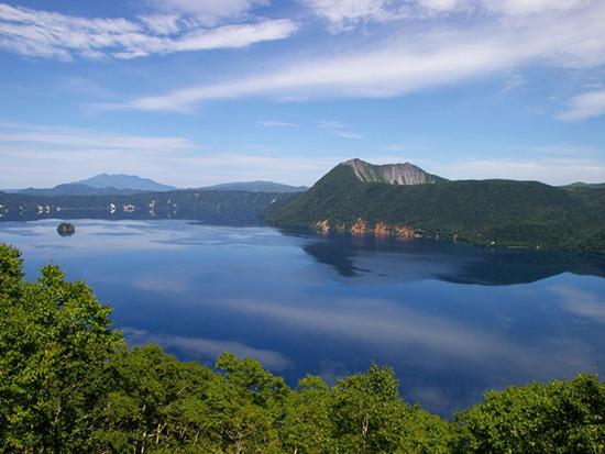 阿寒湖(※イメージ)