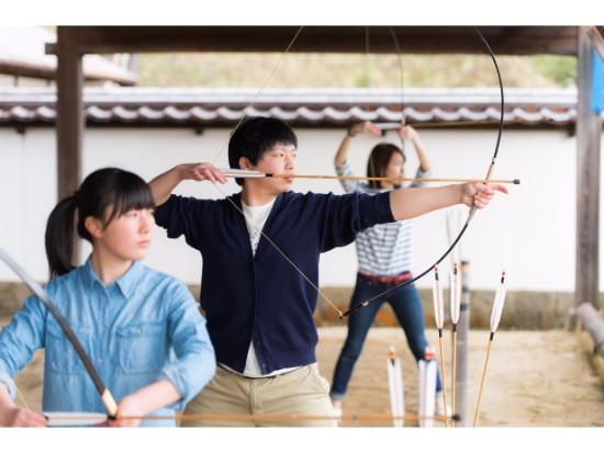 会津藩・白虎隊の学び舎 日新館で体験!