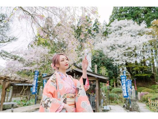 日本三景松島町巡り!