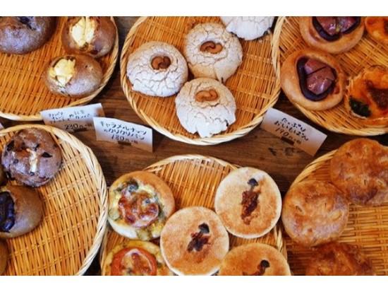 京都はパン消費量日本一!世界のパン体験コース