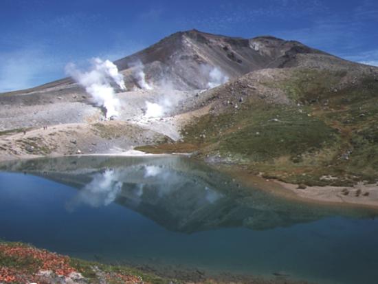 大雪山国立公園(イメージ)
