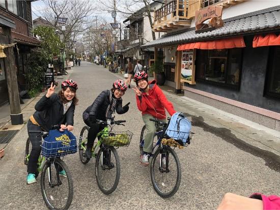 サイクリング阿蘇グルメサイクリング『たべコギ』