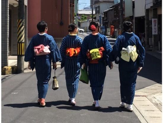<三重・松阪>松阪もめんDE街あるき!
