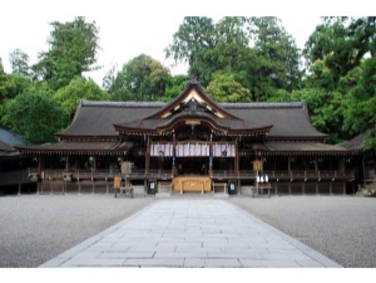 『大神神社』
