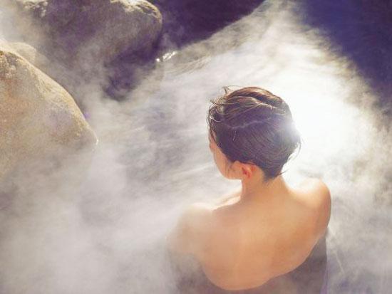 肌に優しい泉質にハマっちゃおう!十勝温泉・エコロジーパーク バスパック