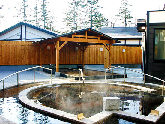温泉入浴がワンコイン(500円)で!おびひろ遊湯 バスパック