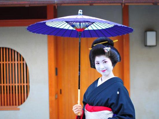 品格と京都風情を満喫♪