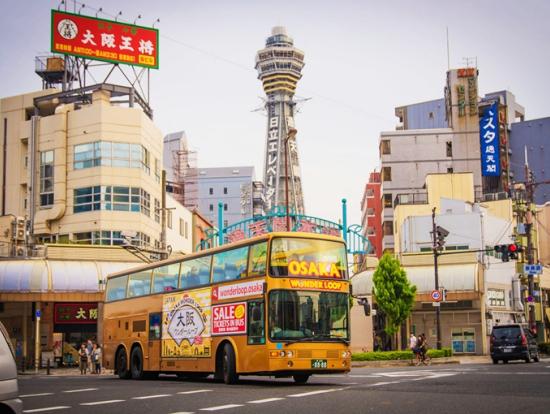 大阪ワンダーループ