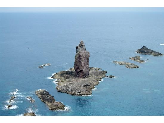 神威岬(一例)