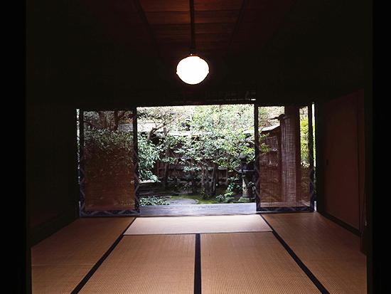 杉本家住宅(重文)